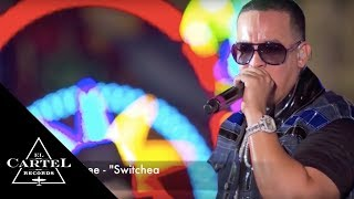 "Daddy Yankee - SWITCHEA  ""DY PRESTIGE"" (Audio Oficial)"