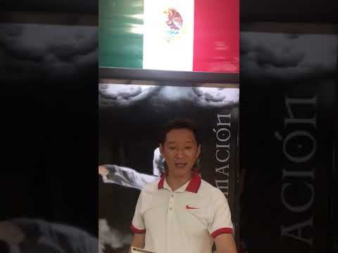 Mexico head team coach
