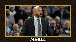 Get to Know New Cavs Head Coach J.B. Bickerstaff - MS&LL 2/19/20