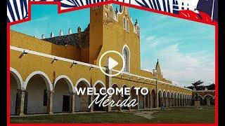 Welcome to Merida