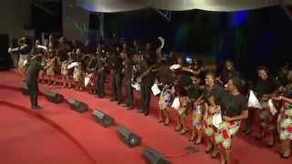 """Branama"" by The Lagos Community Gospel Choir"