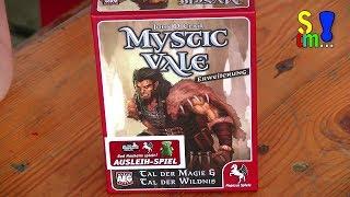 Kurzvorstellung: Mystic Vale Erweiterungen