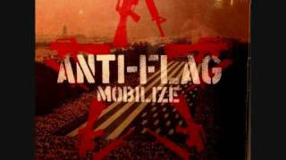 Anti Flag - We Don't Need It!
