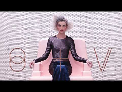 Birth In Reverse (Song) by St. Vincent