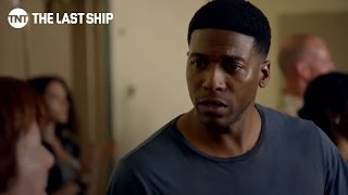 The Last Ship: Bomb Threat [CLIP] | TNT