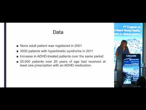 E. Chourdaki - Adult ADHD Services in Jutland, Denmark
