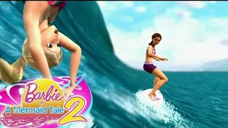 Barbie™ In A Mermaid Tale 2 (2012) Full Movie Part 2 | Barbie Official Movies