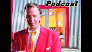 Doug Stanhope's Podcast - 39 - Doug and Alex O'Meara talk Johnny Depp and Hunter S. Thompson