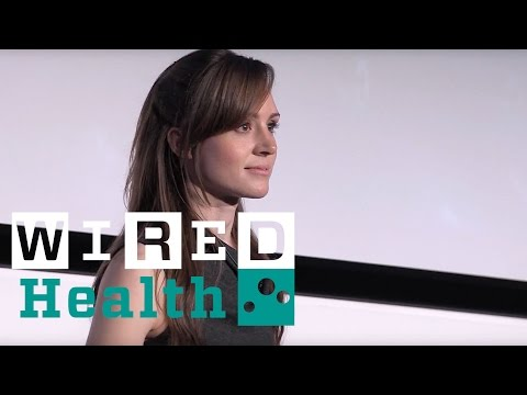 Surviving on Mars: Space Travel & Interplanetary Colonisation | WIRED Health 2017 | WIRED Events
