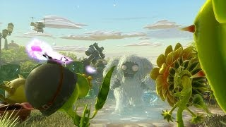 Minisatura de vídeo nº 1 de  Plants vs Zombies: Garden Warfare