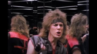 Dokken Just Got Lucky Video