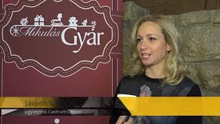 Szentendre MA / TV Szentendre / 2018.11.15.