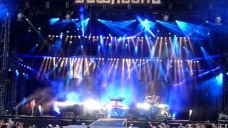 Linkin Park - Crawling (LIVE @ Download Festival 2014)