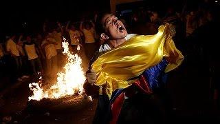 Эквадор в политической нестабильности