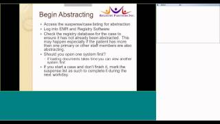 Abstracting Efficiently Tutorial
