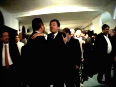 """Christian Estrosi évoque une """"cinquième colonne"""" islamiste (Maj : Estrosi visitant une mosquée UOIF, réaction de Philippot)"""