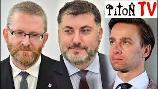 PITON TV-Wybory Prezydenckie. Kto lepszy? Bosak, Dziambor czy Braun