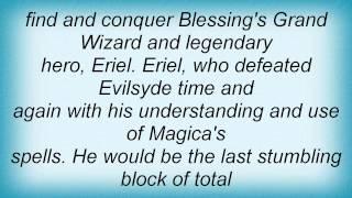 Dio - Magica - The Story Lyrics