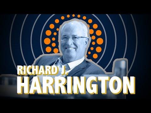 Richard J. Harrington, Benefactor and Namesake