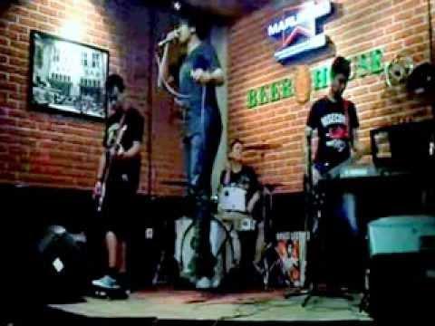 JERA - Bad monkey's live at Beerhouse cafe