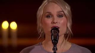 Eva Weel Skram   Selmas Sang (Et Barn Er Født   En Julekonsert 2017)