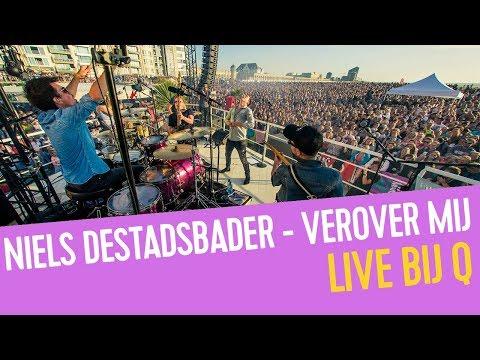 Niels Destadsbader Verover Mij Live Bij Q