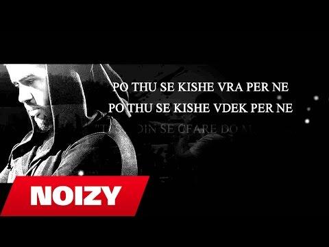 Noizy - Bojm pak muhabet