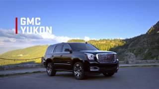YouTube Video 0cDBmgsn89w for Product GMC Yukon & Yukon XL SUV (5th Gen) by Company GMC (General Motors Truck Company) in Industry Cars