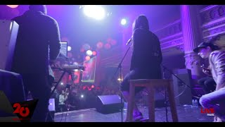 Antonia - Wild Horses - Live @ Roton 20 Years Anniversary