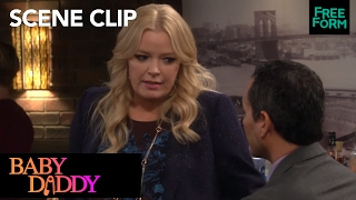 Baby Daddy | Season 6, Episode 6: Bonnie Get Shocked | Freeform