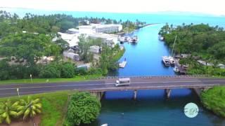 The Pearl Resort, Fiji