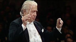 Bruckner: Symphony No. 7 / Celibidache · Berliner Philharmoniker