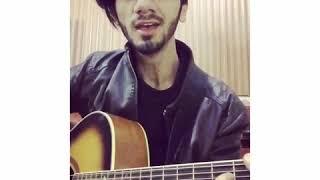 Dil diyan gallan | Atif Aslam | Home cover | Fazzy