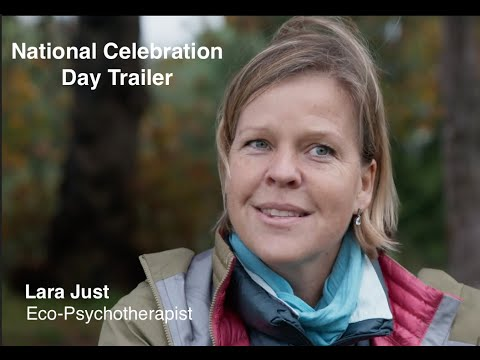 National Celebration Day Trailer - Turning Grief and Bereavement into Growth
