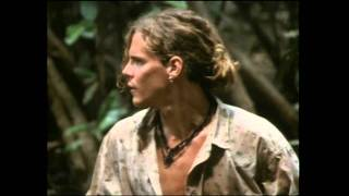 Fire on the Amazon (1993) Video