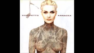 Do Di Petto(album Completo)  Anna Oxa, 1993