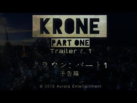 Krone : Part One - TRAILER č . 1 | CZ/SK Minecraft Film | A-E