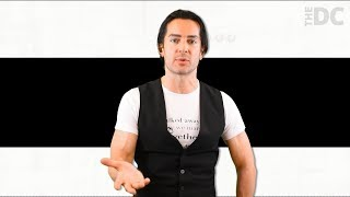 #Walkaway Founder: 'More And More People Are Starting To Wake Up'