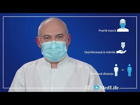 Viziune cu astigmatism miop