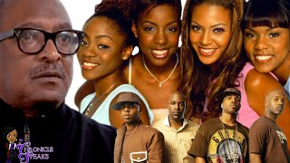 Matthew Knowles CAUGHT Lying About Destiny's Child And Jagged Edge | JE Call's Him OUT