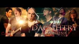 Daughtry-Maybe we´re already gone Subtitulado