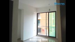 2 BHK,  Residential Apartment in Mira Road East