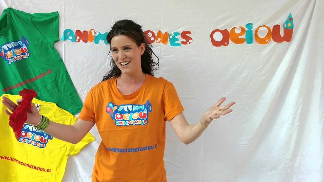 Trucos de magia infantil con pañuelos: apariciones y desapariciones