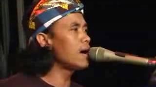 New Pallapa Gitaris Tangis Tanpa Air Mata