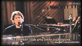 Josh Groban - Higher window (magyar)