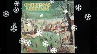 God Rest Ye Merry Gentlemen - Percy Faith & His Orchestra