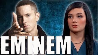 This Teen Actually Believes Eminem Is Her Father