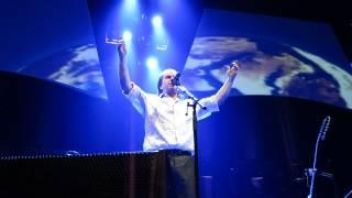 Chris de Burgh - Dortmund 12.04.2011 - Go where your heart believes