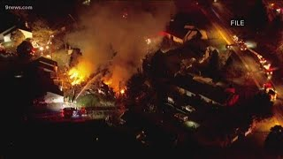 No charges for utility workers who struck gas line ahead of Heather Gardens explosion