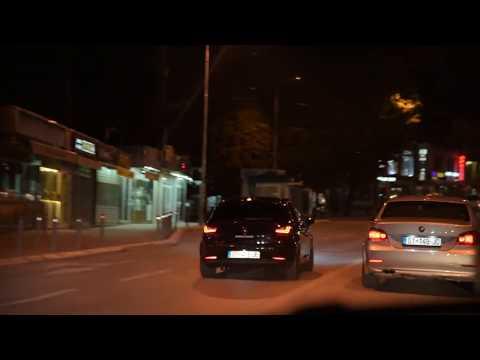 Seat ibiza 6J Tuning Dotz Rapier Black Matte - Prishtina 2017 Kosovo